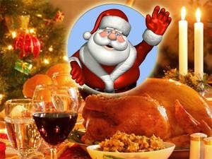 christmas-buffet-lunch