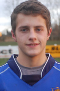 Tom Bamberger - man of the match