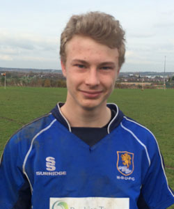 Man of the Match - Aled Williams