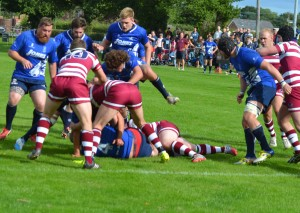 Try time!