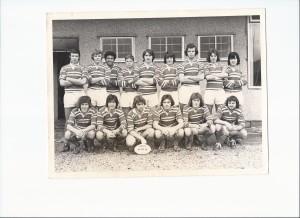 23-2 Season colts 1976
