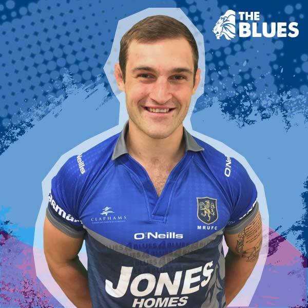 Josh Redfern