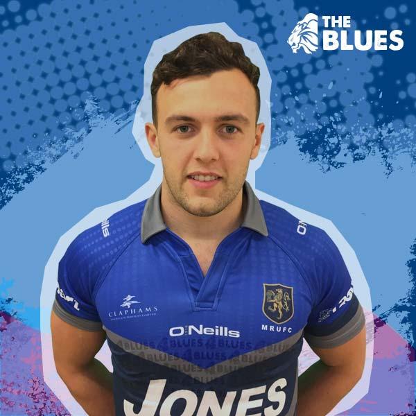 James Hampson