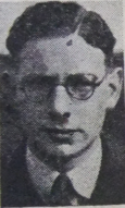 Jennison as a young recruit