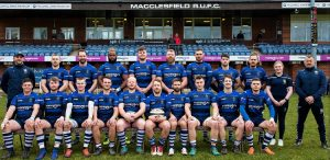 macclesfield first team squad