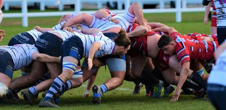 Up-front challenge against Carlisle