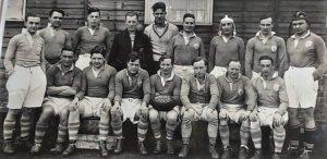 Macclesfield 1st XV c.1938